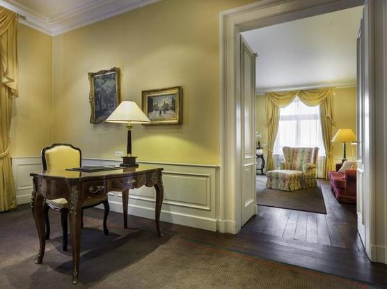 Le Palais Art Hotel Praha 1154199761
