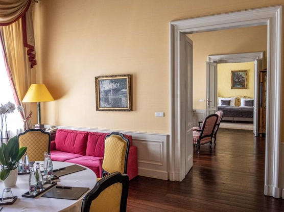 Le Palais Art Hotel Praha 1154199801