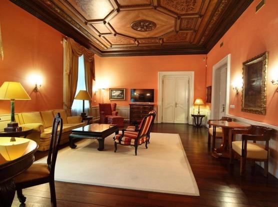 Le Palais Art Hotel Praha 1154199803