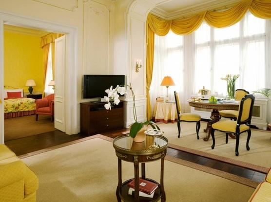 Le Palais Art Hotel Praha 1154199877