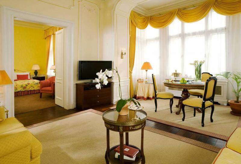 Le Palais Art Hotel Praha 27