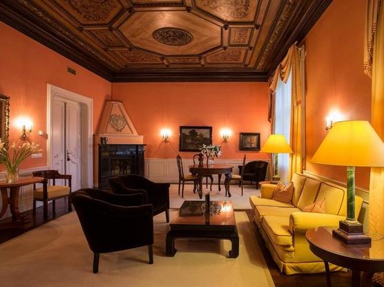 Le Palais Art Hotel Praha 1154199793