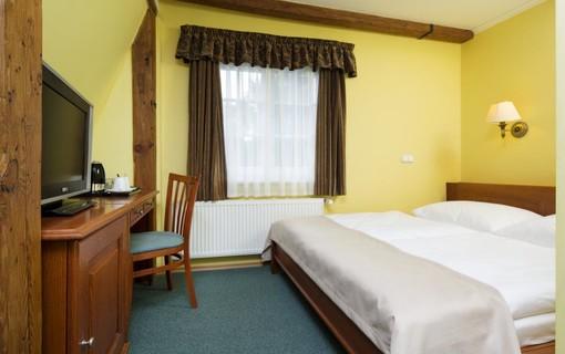 Wellness á La Carte-Spa Resort Libverda - Hotel Lesní Zátiší 1147543751