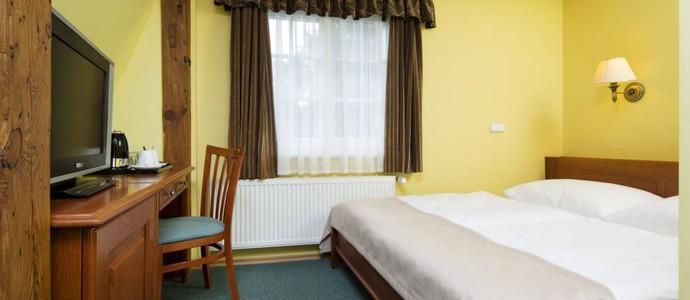 Spa Resort Libverda - Hotel Lesní Zátiší Lázně Libverda 1147543751