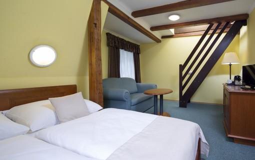 Wellness á La Carte-Spa Resort Libverda - Hotel Lesní Zátiší 1147543753