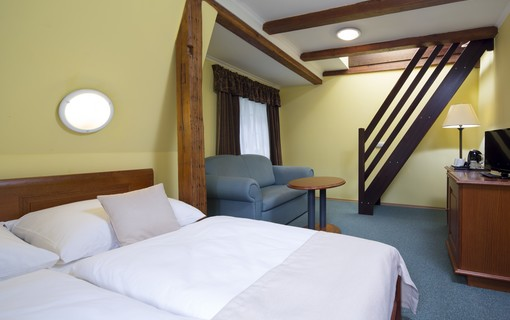 Rodinný jizerský zážitek-Spa Resort Libverda - Hotel Panorama 1154316633