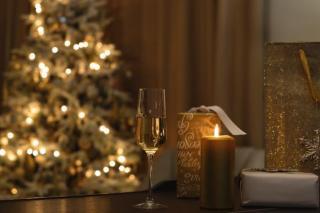 Lázně Libverda-pobyt-Vánoční pobyt na 3 noci 2021