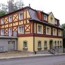 Spa Resort Libverda - Hotel Lesní Zátiší Lázně Libverda