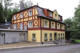 Lázně Libverda-Spa Resort Libverda - Hotel Lesní Zátiší