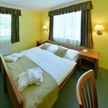 Spa Resort Libverda - Hotel Lesní Zátiší Lázně Libverda 1154316495