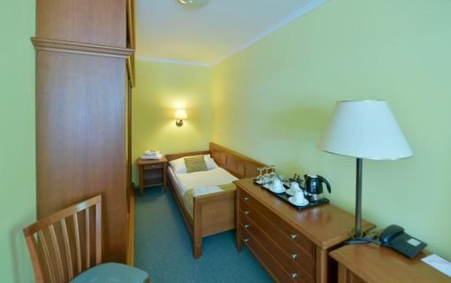 Seniorský pobyt 60+ na 5 nocí 2021-Spa Resort Libverda - Hotel Lesní Zátiší 1154316499