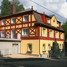 Spa Resort Libverda - Hotel Lesní Zátiší Hejnice