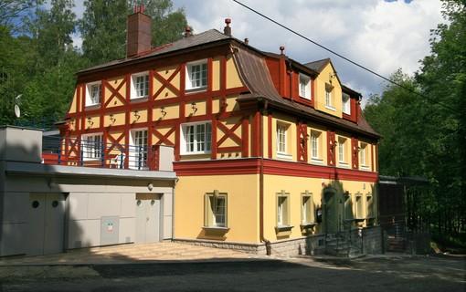Wellness á La Carte-Spa Resort Libverda - Hotel Lesní Zátiší 1147543749