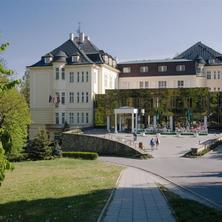 Lázeňský dům Moravan-Teplice nad Bečvou-pobyt-Wellness dny