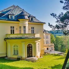 Lázeňský dům Moravan-Teplice nad Bečvou-pobyt-Akční pobyt podzimní láznění s vůní švestky