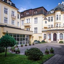 Lázeňský dům Moravan Teplice nad Bečvou 992083920