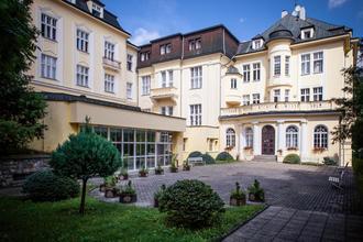 Lázeňský dům Moravan Teplice nad Bečvou 1111787496