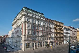 Hotel Suite Home Prague Praha