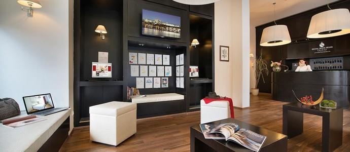 Hotel Suite Home Prague Praha 1136737879