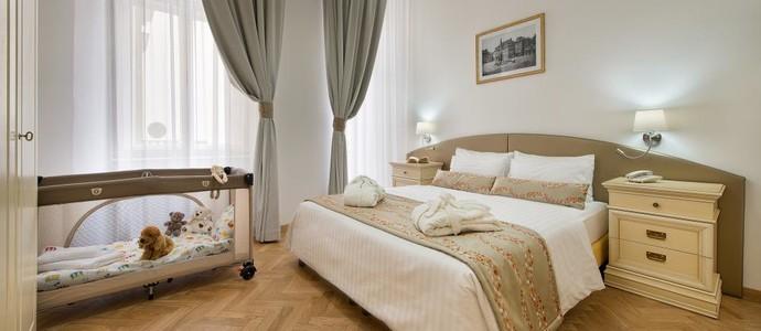 Hotel Suite Home Prague Praha 1154199893