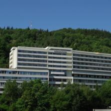 Spa Hotel Běhounek Jáchymov 34143662
