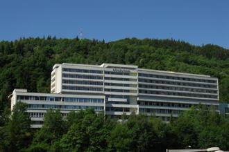 Spa Hotel Běhounek Jáchymov 43550920