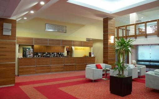 Spa Hotel Běhounek 1153885173