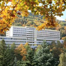 Spa Hotel Běhounek Jáchymov