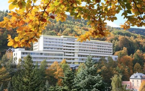 Vánoční pobyt-Spa Hotel Běhounek 1153885131