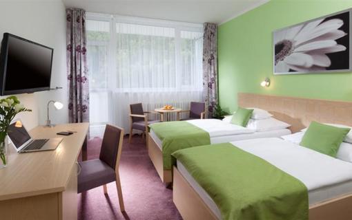 Spa Hotel Běhounek 1153885155