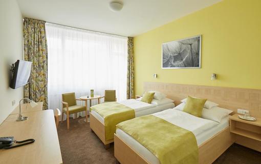 Spa Hotel Běhounek 1153885143