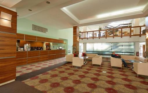 Spa Hotel Běhounek 1153885171