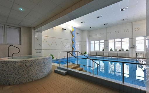 Spa Hotel Běhounek 1153885183