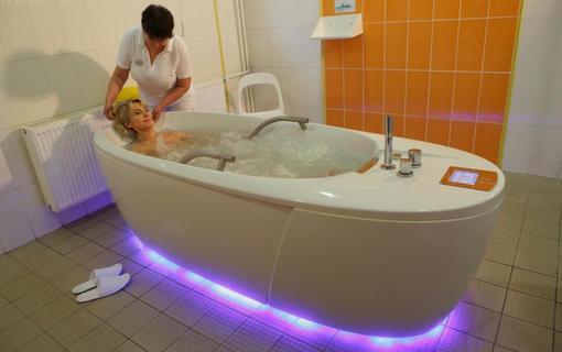 Spa Hotel Běhounek 1153885149