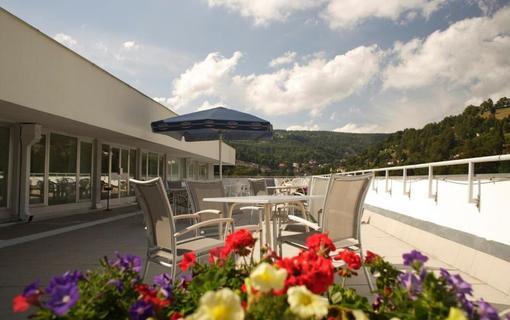 Spa Hotel Běhounek 1153885187