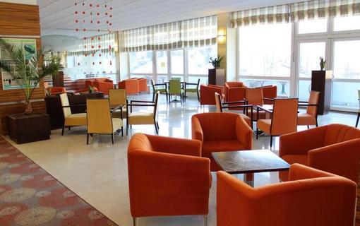 Spa Hotel Běhounek 1153885167