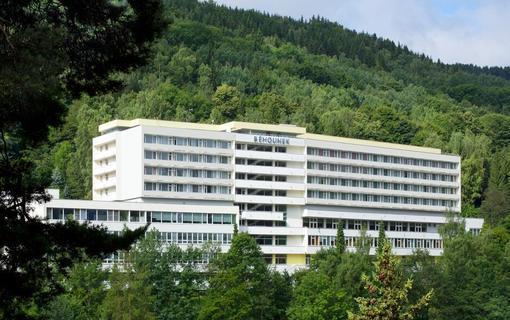 Spa Hotel Běhounek 1153885191