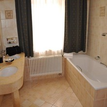 Hotel Carlton Praha 44159500