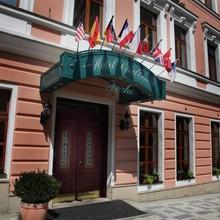 Hotel Carlton Praha 1117683672