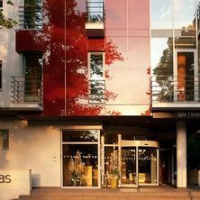 SPA Hotel Felicitas Poděbrady