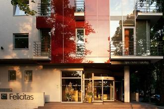 SPA Hotel Felicitas Poděbrady 50835804