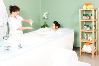 Poděbrady-pobyt-Relaxační pobyt pro těhotné ve všední dny