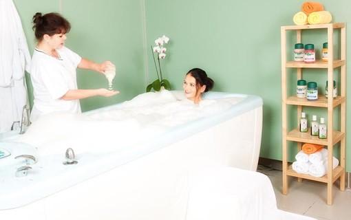 Relaxační pobyt pro těhotné ve všední dny-SPA Hotel Felicitas 1153489687