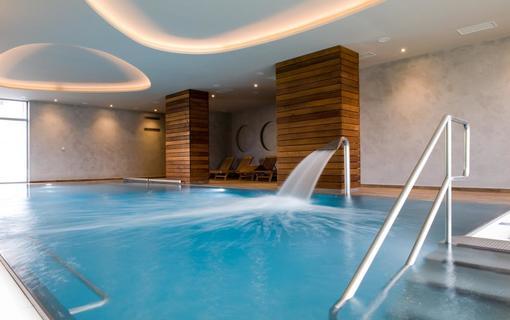 SPA Hotel Felicitas 1153489661