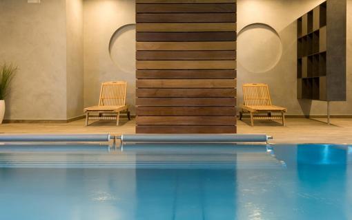 SPA Hotel Felicitas 1153489659