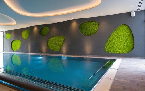 SPA Hotel Felicitas 1153489657