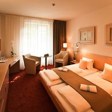 SPA Hotel Felicitas -Poděbrady-pobyt-Prodloužený relaxační pobyt wellness