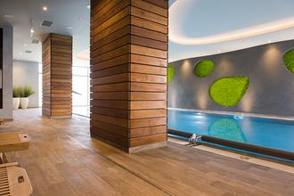 SPA Hotel Felicitas -Poděbrady-pobyt-Relaxační pobyt WELLNESS o víkendu