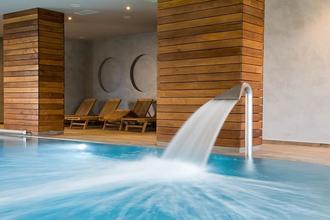 SPA Hotel Felicitas -Poděbrady-pobyt-MINI wellness o víkendu