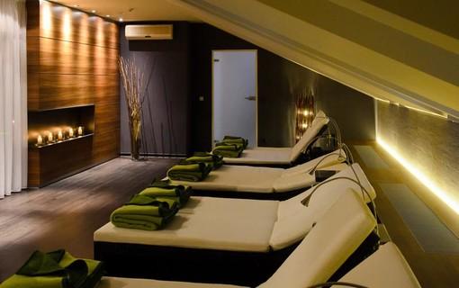 Pobyt FELICITAS ve všední dny-SPA Hotel Felicitas 1150115385